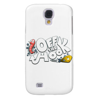 Off The Hook Samsung Galaxy S4 Covers
