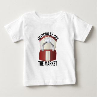 Off The Market Baby T-Shirt