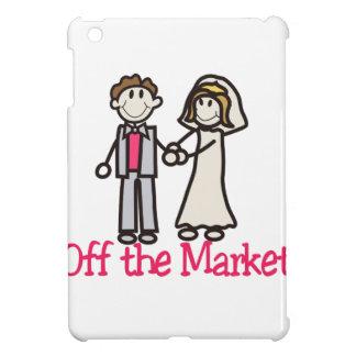 Off the Market iPad Mini Cover