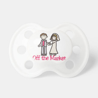 Off the Market Pacifier