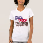 Off the Market Shirts