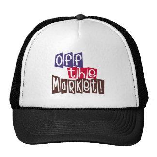 Off the Market Trucker Hat