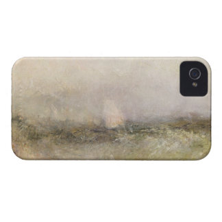 Off the Nore: Wind and Water, 1840-5 (oil on paper Case-Mate iPhone 4 Case