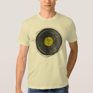 Off the Record T Shirts