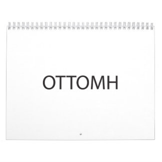 Off The Top Of My Head.ai Calendar