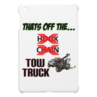 Off the Tow Truck iPad Mini Case