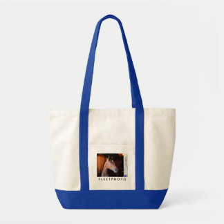 Off the Tracks Tote Bag
