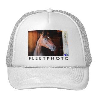 Off the Tracks Trucker Hat