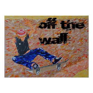 Off The Wall II Poster