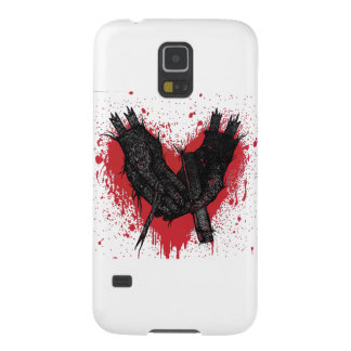 off the wrists` cases for galaxy s5