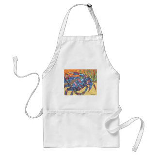 Off to Sea Adult Apron