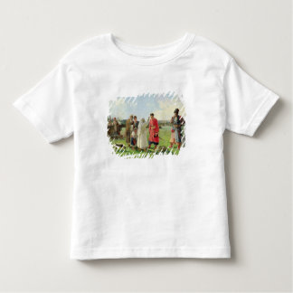 Off to the Zaporozhian Host, 1889 T Shirt