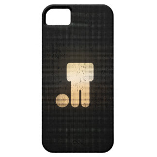 off your head. iPhone SE/5/5s case