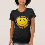 Offal Smile Tee Shirt