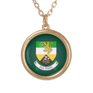 Offaly Necklace