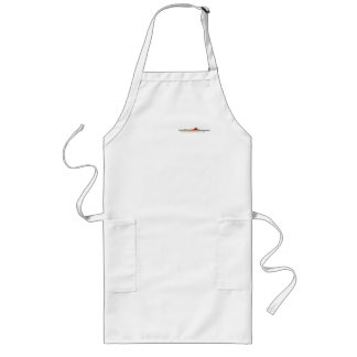 OFFALYROWING LONG APRON