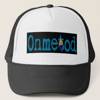 Offcial Onmetod Merchandise Trucker Hat