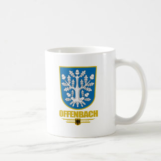Offenbach am Main Coffee Mug