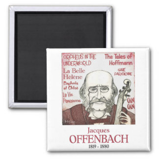 Offenbach Magnet