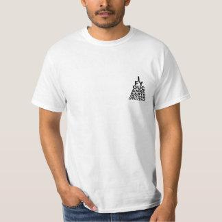 Offensive dyslexic T-Shirt