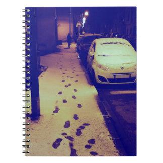 Offensive Winter Notebook
