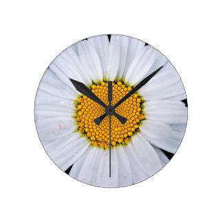 offer round clock