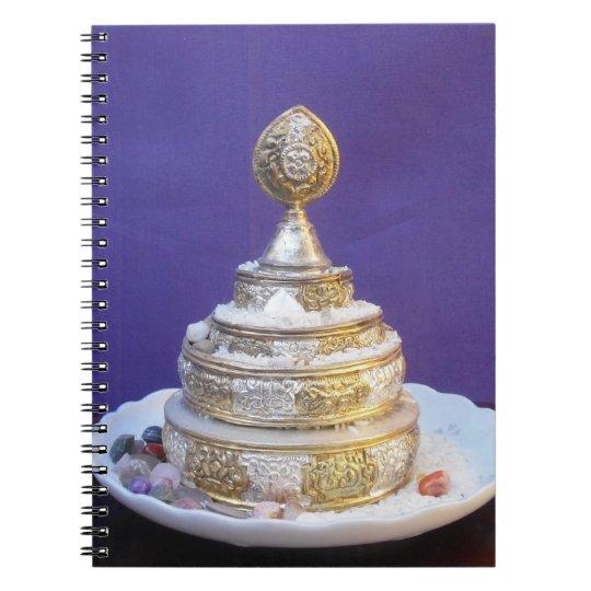 Offering Mandala Notebook