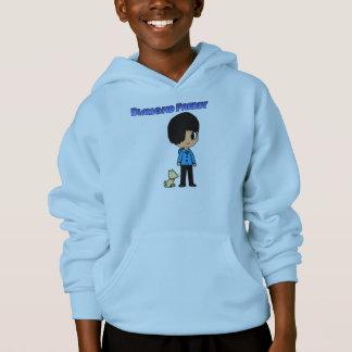 Offical Diamond Freddy Children's T-Shirt!!! Hoodie