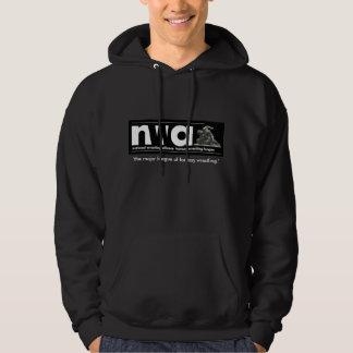 Offical NWA Fantasy Wrestling hoodie