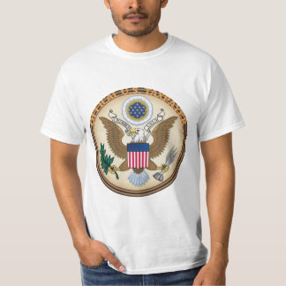 OFFICAL US TAXPAYER T-SHIRT