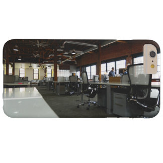 office barely there iPhone 6 plus case