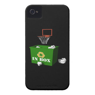 Office Basketball iPhone 4 Cover
