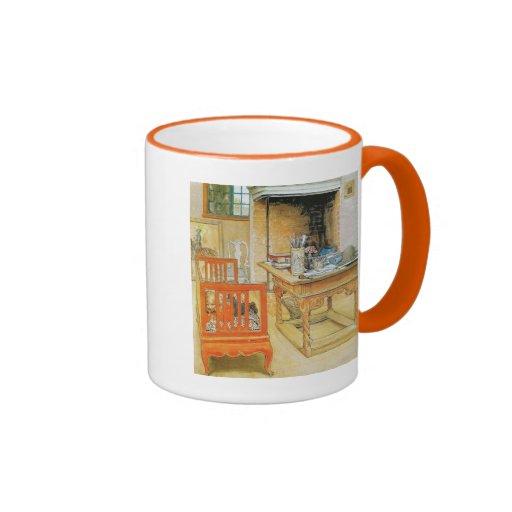 Office Bench Ringer Mug