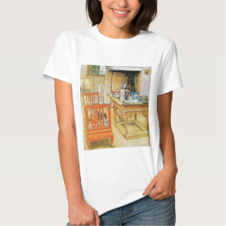 Office Bench T Shirt