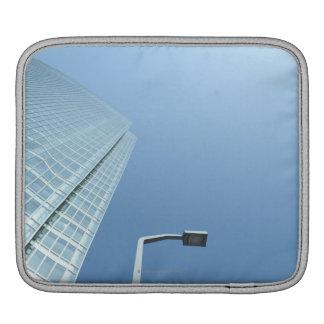 Office Building iPad Sleeve