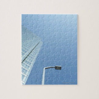 Office Building Jigsaw Puzzles