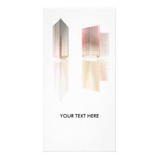 Office buildings card