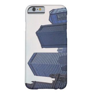 Office buildings in downtown Chicago, Illinois Barely There iPhone 6 Case