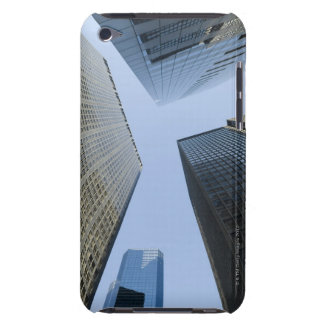 Office Buildings in Lower Manhattan iPod Case-Mate Case