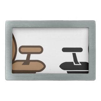 Office Chair Belt Buckle