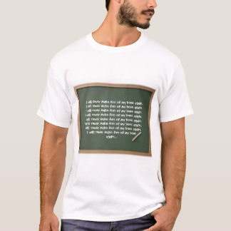 Office Consequences T-Shirt