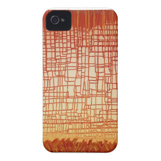 OFFICE CUBICLES IN HELL iPhone 4 CASES