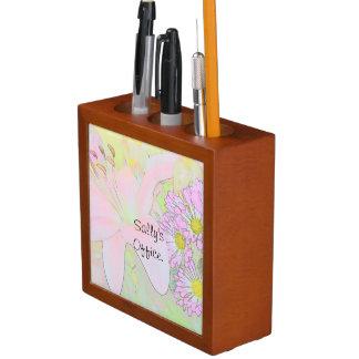Office Desk Organiser Pencil Holder