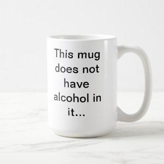 Office drunk mug