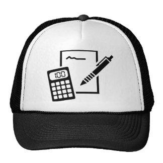 Office equipment hats