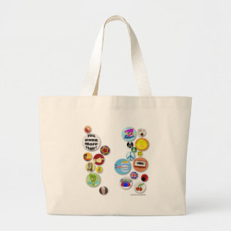 Office Flair Tote