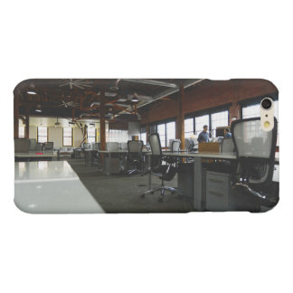 office glossy iPhone 6 plus case