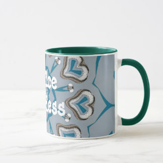 Office Goddess Mug