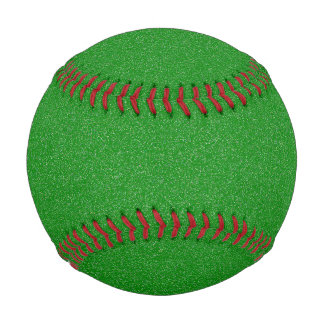 Office Green Star Dust Baseball