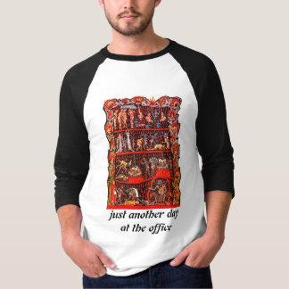 Office Hell  shirt